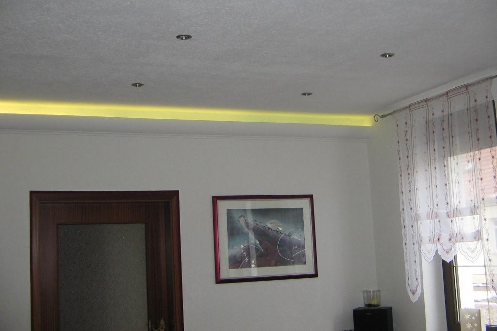 stuckleiste dbkl 100 st f r indirekte beleuchtung decke. Black Bedroom Furniture Sets. Home Design Ideas