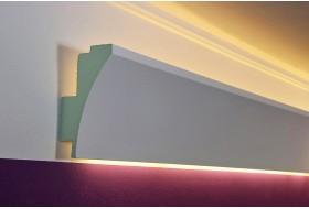 "Stucco for indirect lighting - ""WDKL-85B-PR"""