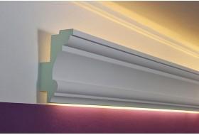 "LED Stuckprofil für indirekte Wandbeleuchtung ""WDKL-85A-PR"""