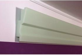 """LED Stuckprofil für indirekte Wandbeleuchtung """"WDML-65A-ST"""""""