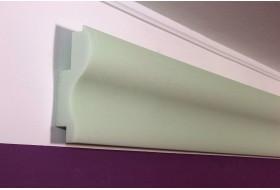 """LED Stuckprofil für indirekte Wandbeleuchtung """"WDKL-65A-ST"""""""