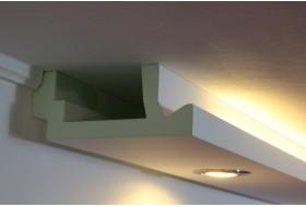 Indirekt Beleuchtung | Indirekte Beleuchtung Und Fassadengestaltung Ihr Experte Bendu