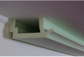 Charmant LED Stuckprofile Für Indirekte Beleuchtung Wand.