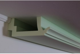Stucco for indirect LED lighting - WDKL-200C-ST