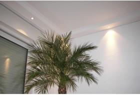 """Lichtprofile für den Einbau von LED Spots """"BSKL-290A-ST"""""""