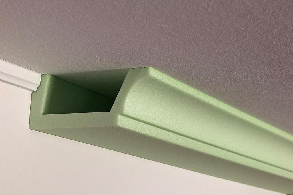 lichtprofil bskl 180b st f r direkte led beleuchtung der wand bendu. Black Bedroom Furniture Sets. Home Design Ideas