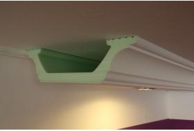 """Lichtbalken zum Einbau von LED Spots """"BSKL-380A-PR"""""""