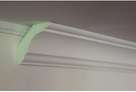 "Stucco for combination with lighting profiles ""SLPKL-82-PR"""