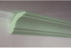 "Stucco for combination with lighting profiles ""SLPKL-82-ST"""