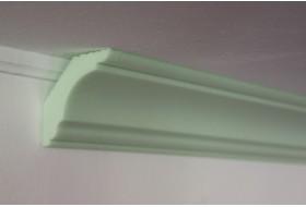 """Stuckleisten zur Kombination mit Lichtprofilen """"SLPKL-82A-ST"""""""
