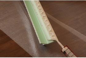 "Stucco adhesive ""STMZ-1ADEF"""