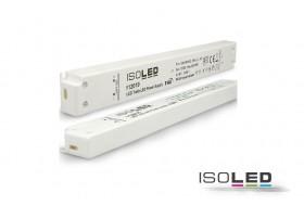 LED Trafo Ultraslim 0-30 Watt bei 24 Volt/DC