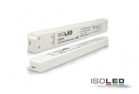 LED transformer Ultraslim 0-30 watts at 24 volts DC