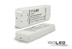 LED transformer Ultraslim 0-50 watts at 24 volts DC
