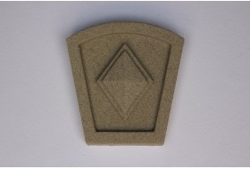 "Cap stones for window surrounds ""SSTML-155-PR"""