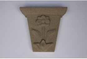 "Cap stones for window surrounds ""SSTKL-220-PR"""