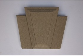 "Cap stones for window surrounds ""SSTKL-290-PR"""