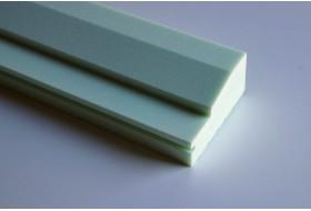 "Windowsill cornices for the exterior façade ""SBML-125-ST"""