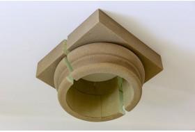 """Säulenkapitell zur Verkleidung von Säulen """"KAKL-250A-PR"""""""