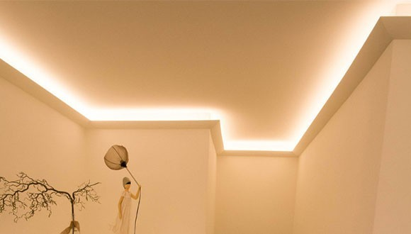 Indirect Lighting Cover