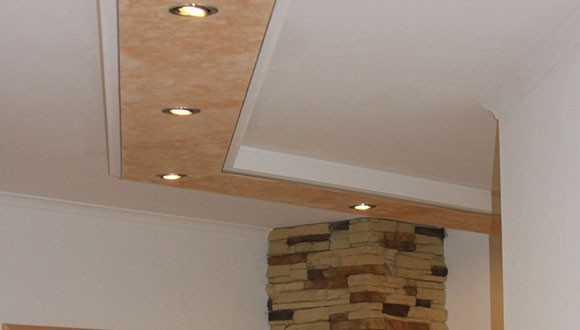 Light Profiles for Ceiling