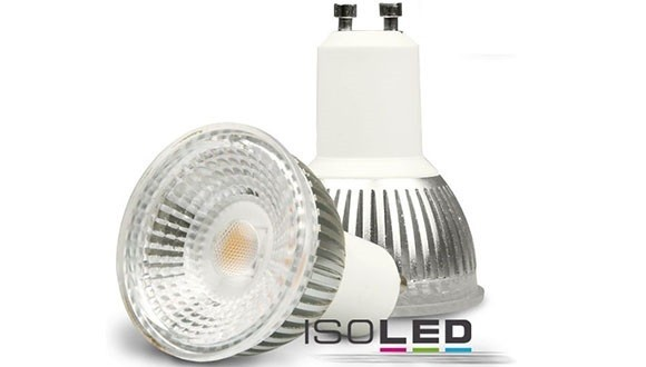 Led Spots or Downlights for Direct Led Lighting