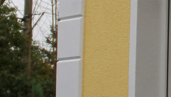 Ornamental Cladding Tiles