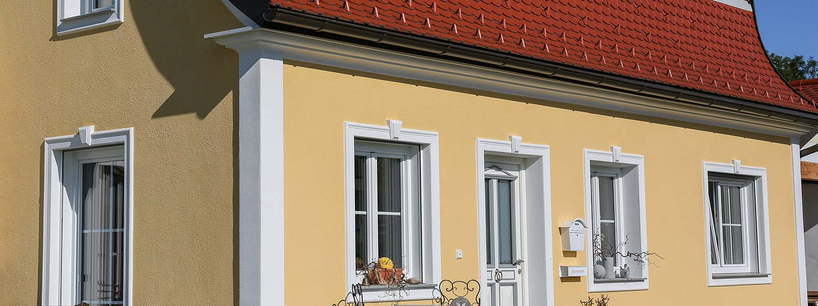 Fassadenprofile-Fassadengestaltung-Fassadenelemente