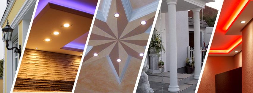 BENDU – Magazin | DIY-Tipps, Infos und Anregungen für indirekte Beleuchtung oder Fassadengestaltung zum selber machen